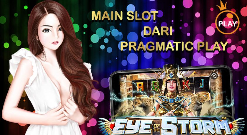 main slot dari pragmatic play